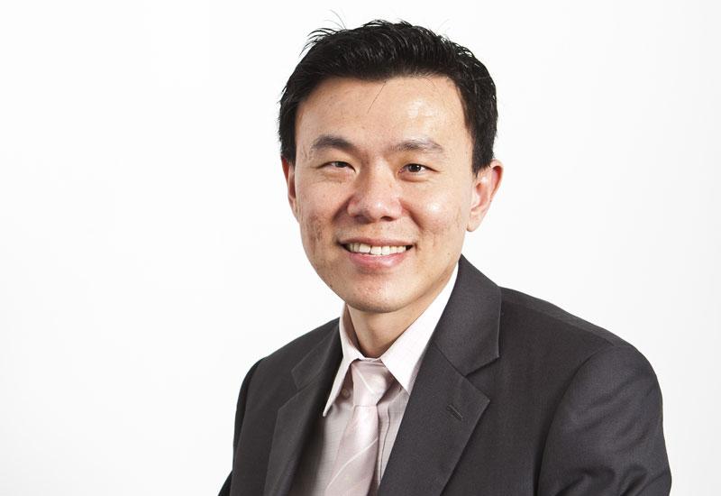 Sembcorp Salalah CEO Lim Yeow Keong