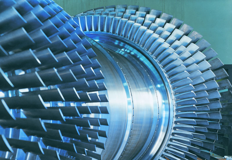 Siemens will supply four of its SGT5-2000E gas turbines to the project.
