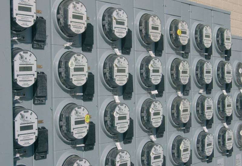 From one at a time to all at once, smart technology is changing meter reading.