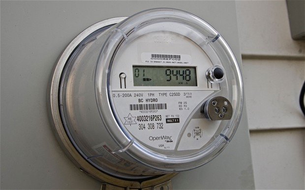 Kuwait, Smart meter, Smart metering, News