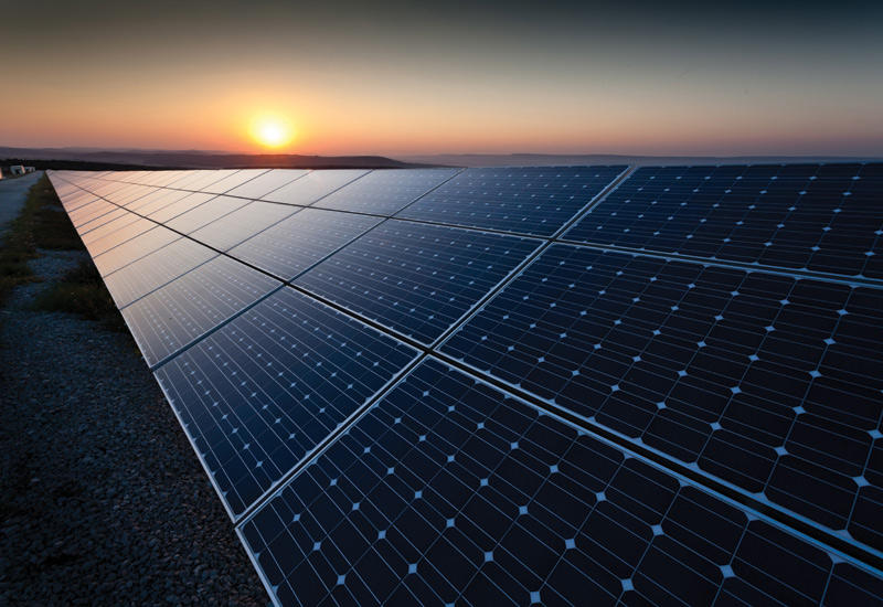 KSA could be a solar power superpower if its plans go ahead.