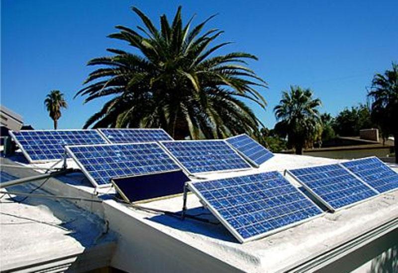 Solar power will boost Jordan's shift towards renewable energy sources