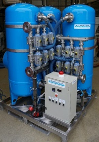 Sorbwater, Water, Water treatment, News