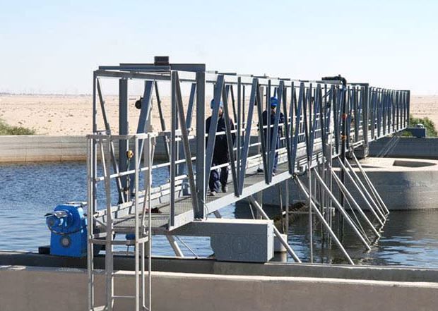 Xylem will develop and supply customised technologies to a wastewater treatment and reclamation plant in Sulaibiya