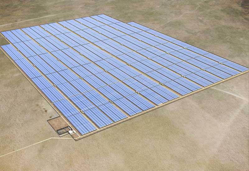 Saudi Arabia has targeted 41GW of solar by 2032