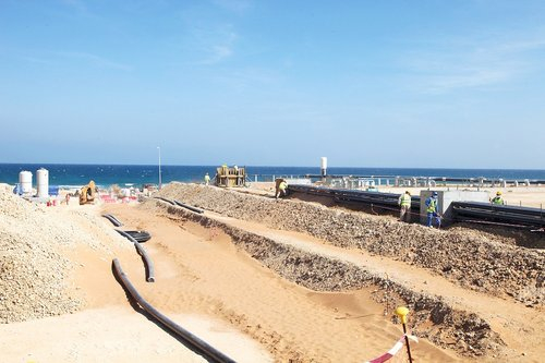 Desalinated water, Desalination, Desalination technology, Sharqiyah, Sur, News