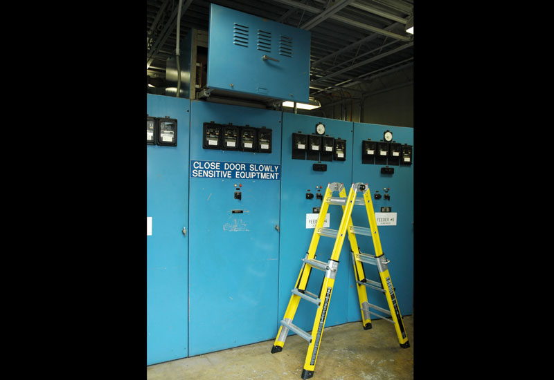 Location of the switchgear is an important factor in deciding its specification and its housing.