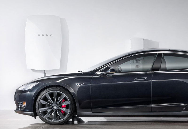 Tesla, News