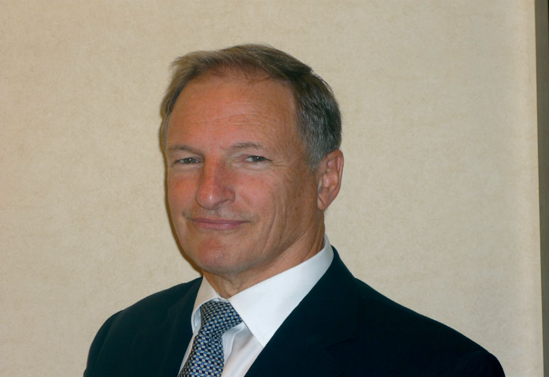 Tim Gardner, senior executive advisor, Booz & Co.