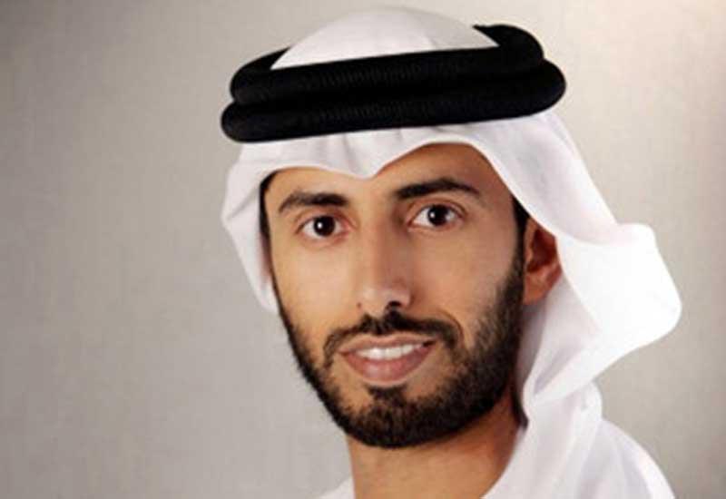 The UAE Minster of Energy Suhail bin Mohammed Faraj Faris al Mazrouei