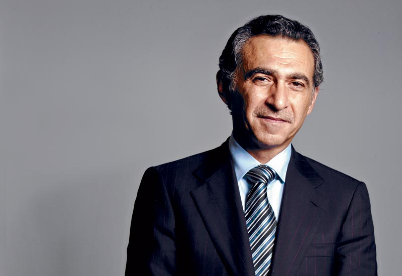 Tawfiq Abu Soud, Managing Director of Drake and Scull Water and Power.