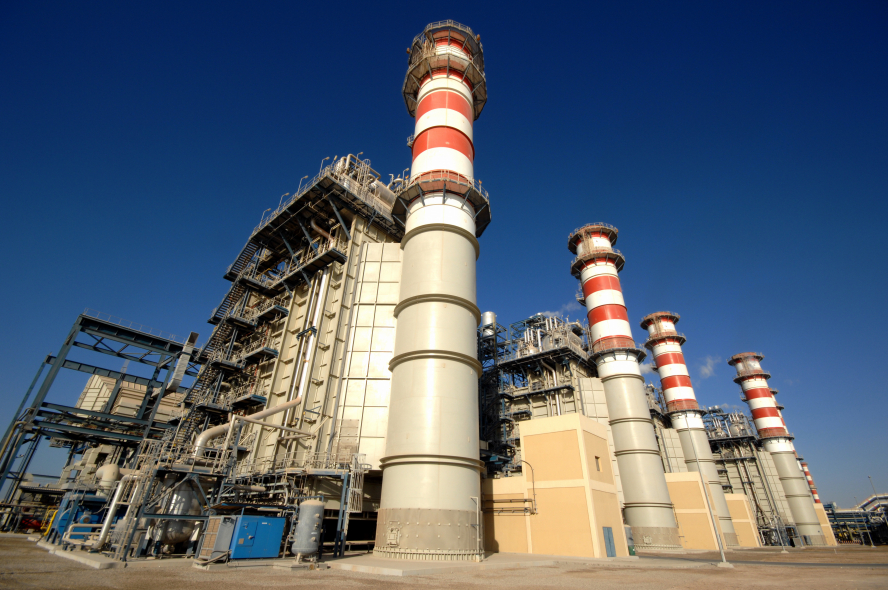 The Hail-2 power plant will be upgraded by 160MW.