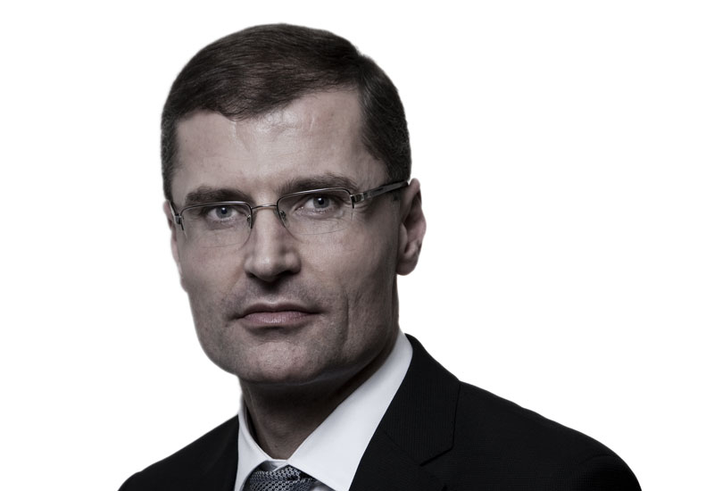 Vestas president and CEO, Ditlev Engel hopes his company can provide inputs to policy makers and industry representatives at the WFES summit.