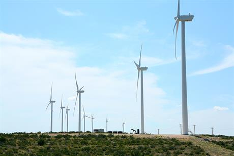 ACWA, Turbine, Vestas, Wind farm, Wind power, News