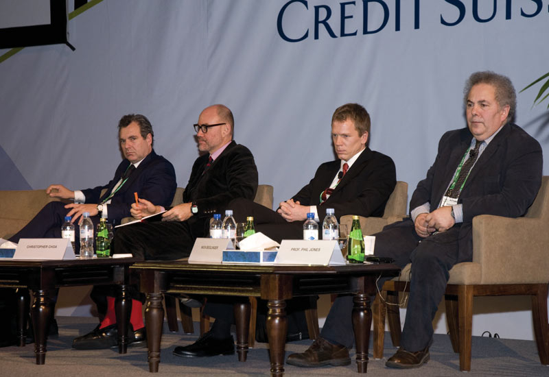 WFES 2010 represents a great opportunity for a sector that has suffered due to the credit crunch.