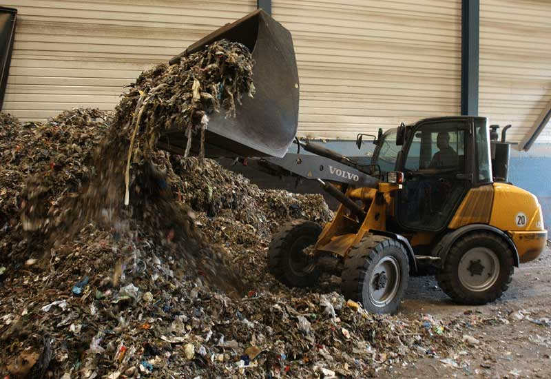 Gulf States produce 120mn tonnes of solid waste every year.