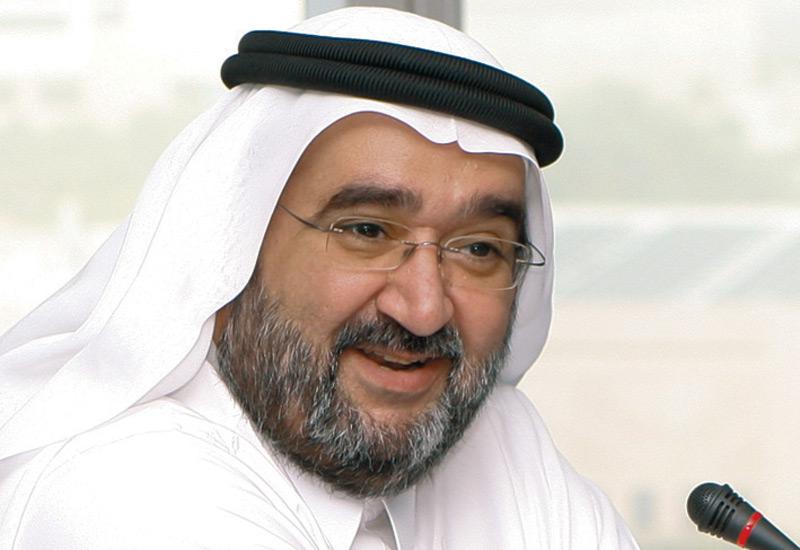 Chairman of the GRC Abdulaziz Sager.