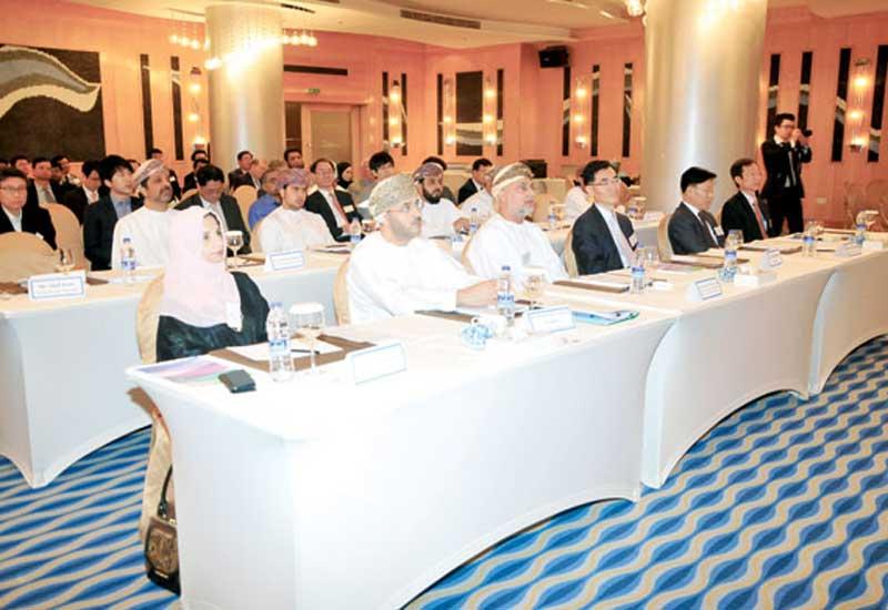 Korea, Oman, Wastewater, Water, News, PAEW