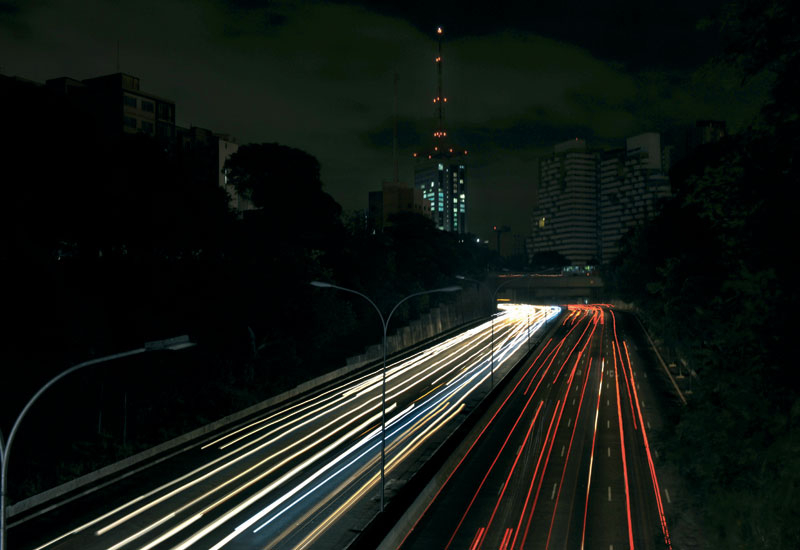 Blackouts in the GCC: Soon to be a thing of the past? Courtesy of AFP/Getty.