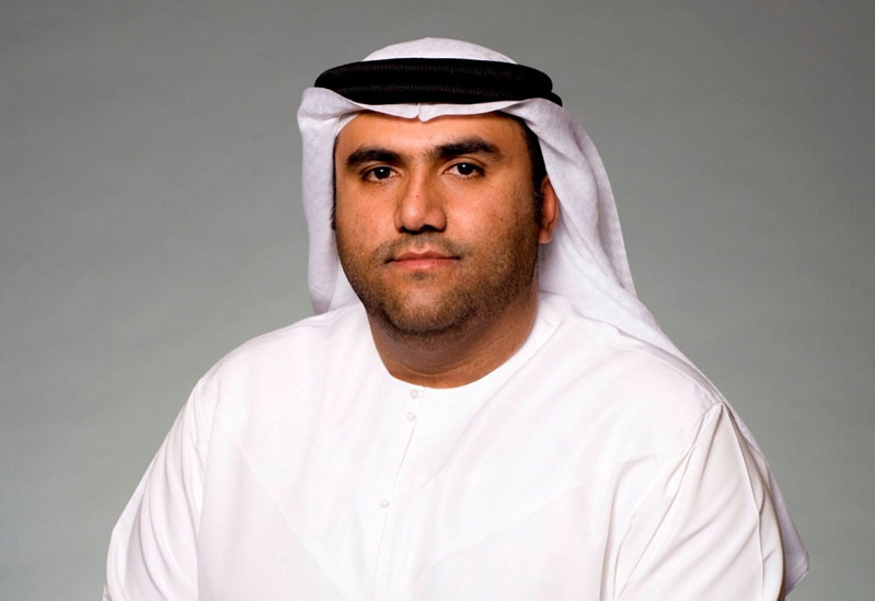 UAE national Yousif Ahmed Al-Ali is the new general manager of Shams Power Company.