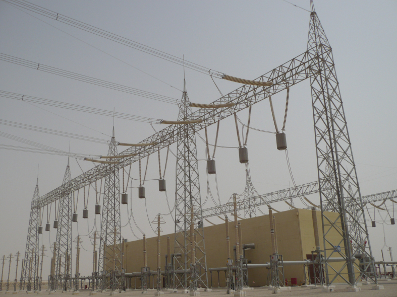 ABB is to supply a turnkey substation to Transco.