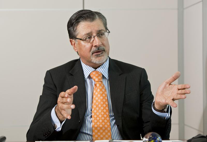 Adnan Amin, IRENA Director General.