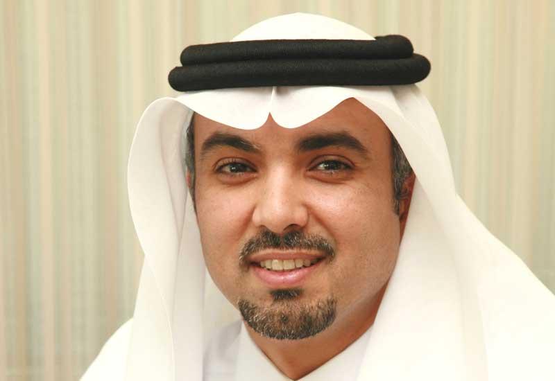 Saudi Electricity Company CEO Zeyad Al-Shiha