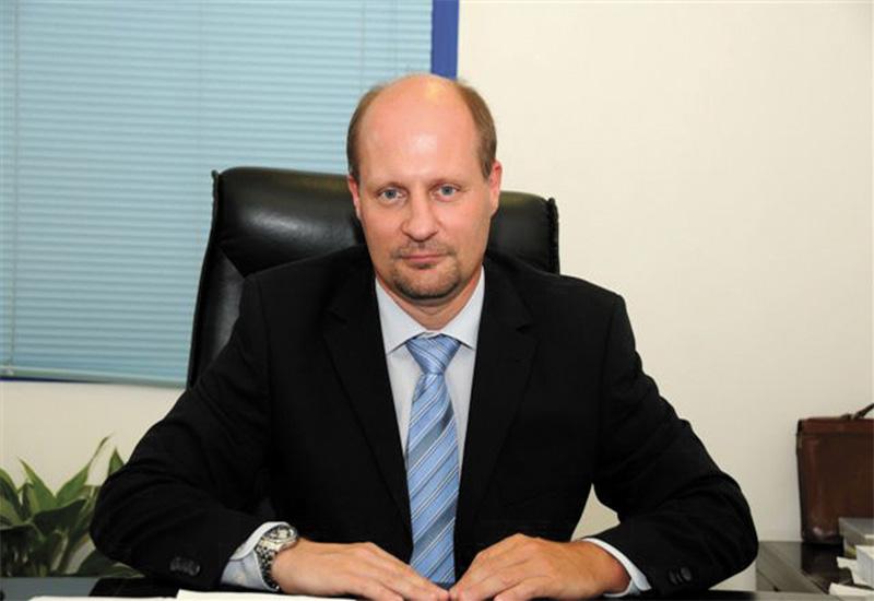 Akos Naar, Al Hassan Switchgear,  general manager.
