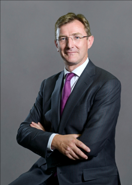Andrew Shaw, managing director, Ducab