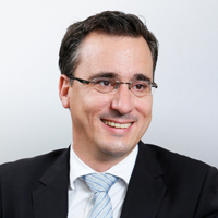 Benoit Dubarle, President, Schneider Electric, Gulf Countries and Pakistan