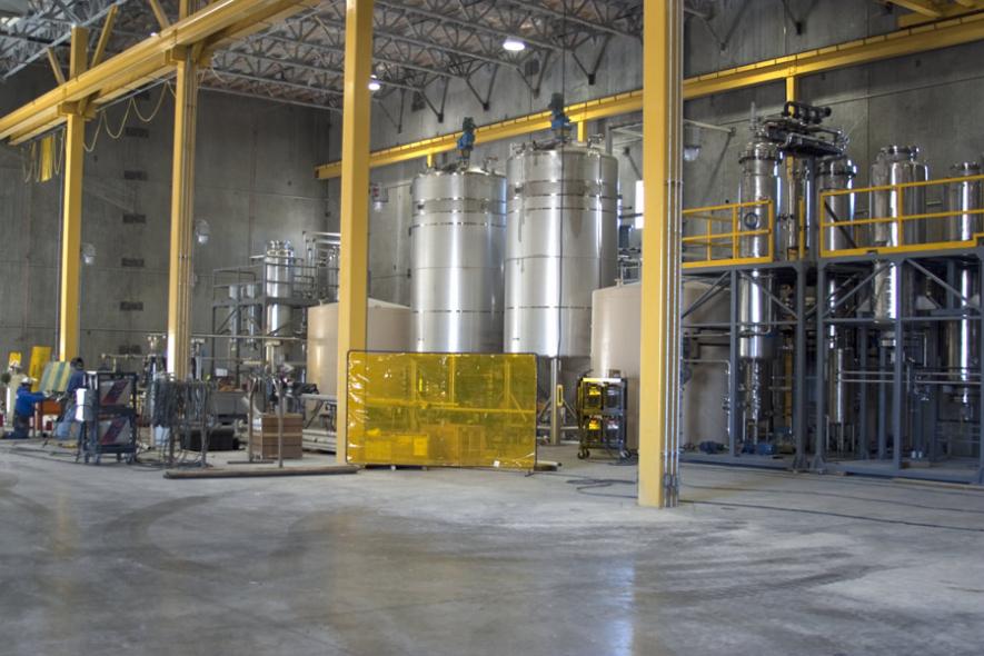 Biodiesel, Tadweer, News