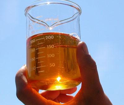 Biodiesel, Masdar, News