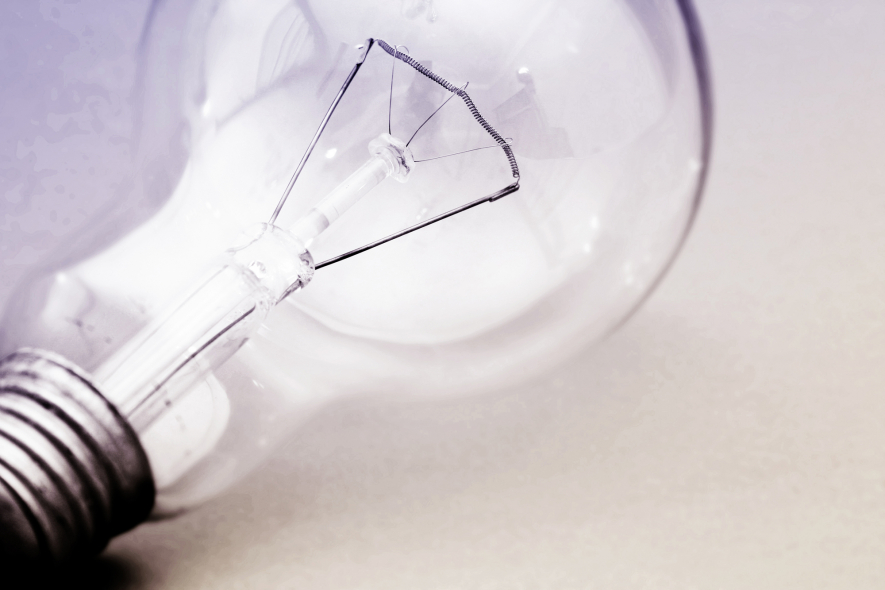 Incandescent bulbs will have to be replaced by CFLs, LEDs and halogens