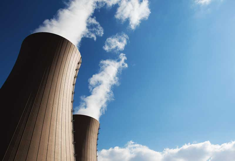 Barakah, ENEC, Nuclear, News