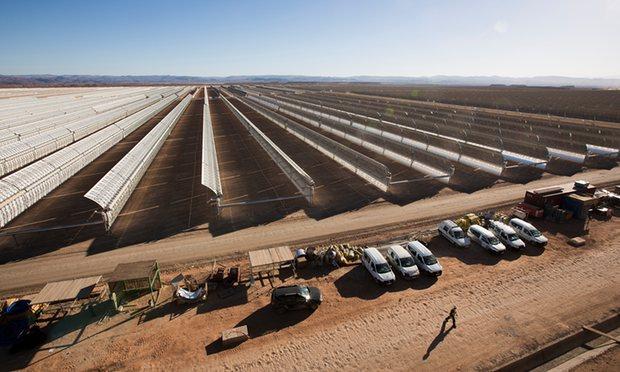 Abu ahabi, Abu Dhabi, CSP, IRENA, Solar, Solar energy, News