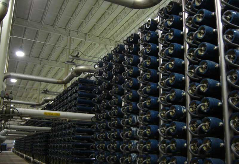 Acciona agua, Desalination, Qatar, News