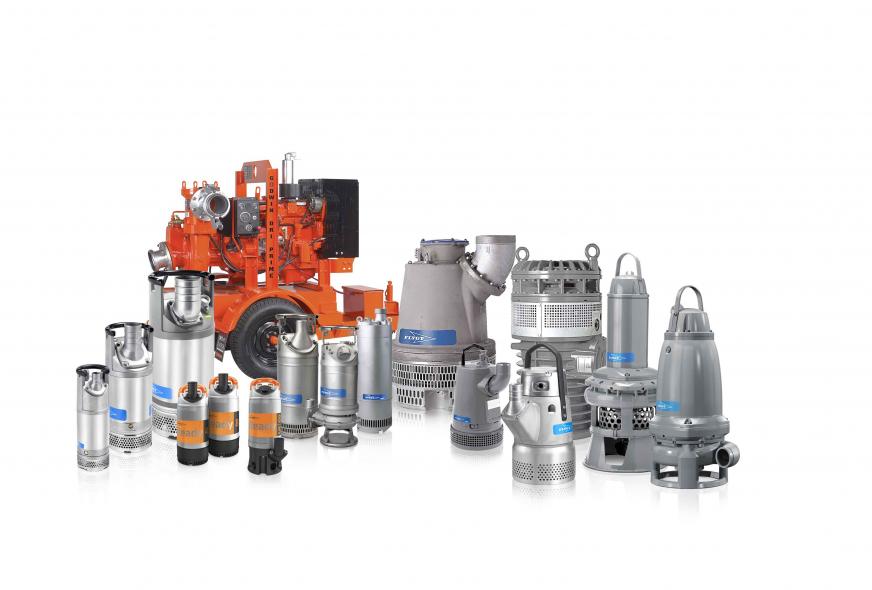 Pump, Water pumps, Xylem, News
