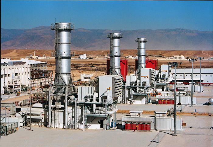 MEDC, Oman, Privatisation, News
