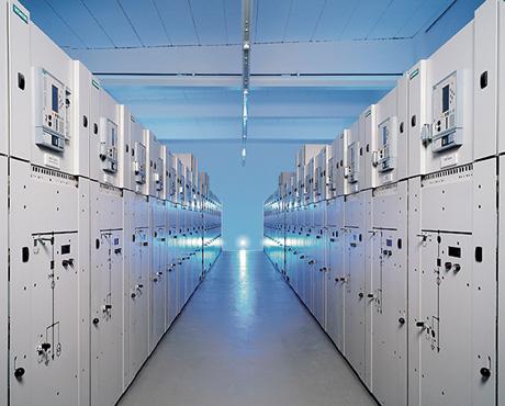 Digital, Power, Smart, ANALYSIS, Digitalisation, Efficiency, Baset asaba, Energy efficiency, DEWA, Smart power plants, Smart grids, Saeed Mohammed Al Tayer