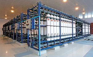 Dow, DOW Chemical, Membranes, Reverse osmosis, Reverse osmosis solution, SAUDI, Saudi arabia, News
