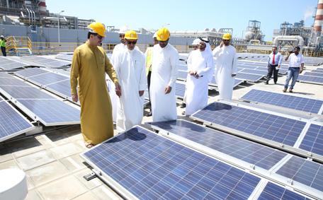 DEWA, Photovoltaic technology, PV, Solar, Solar energy, Solar market, Solar park, News