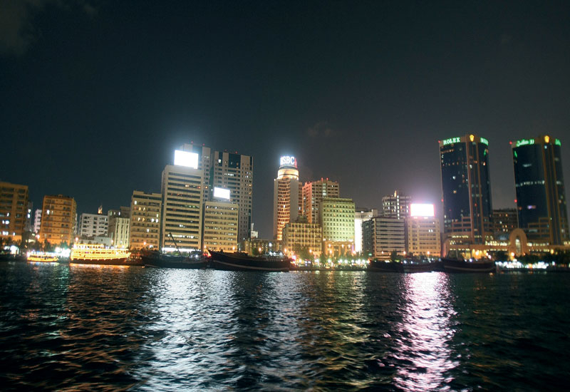 Energy efficiency is a hot topic in the Middle East.