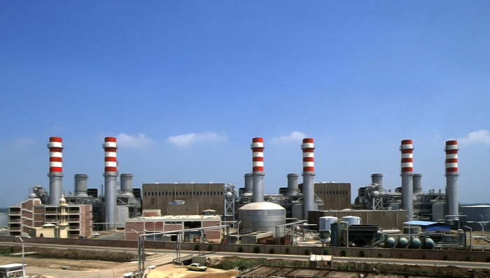 Orascom will convert existing simple power plants to combined cycle power plants