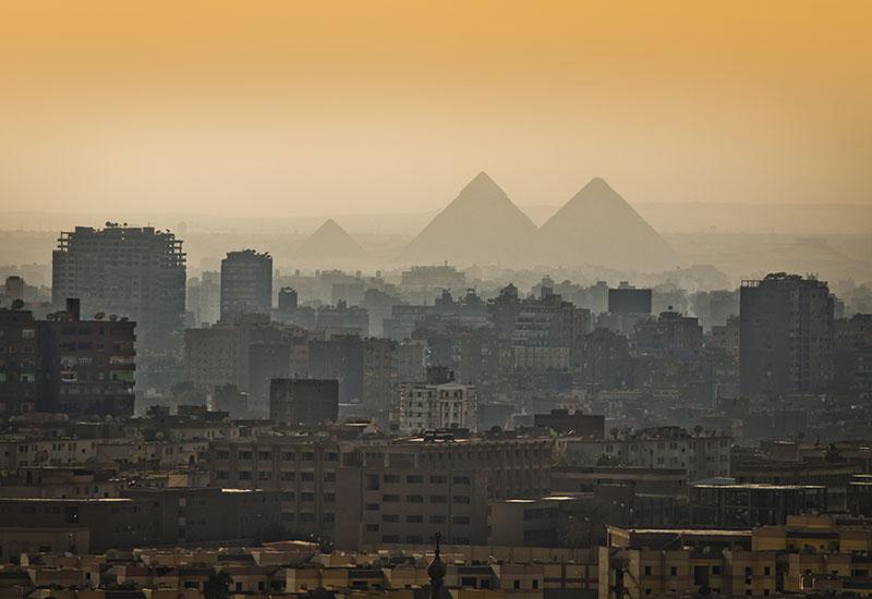 Assiut, Egypt, GE, West Damietta, News