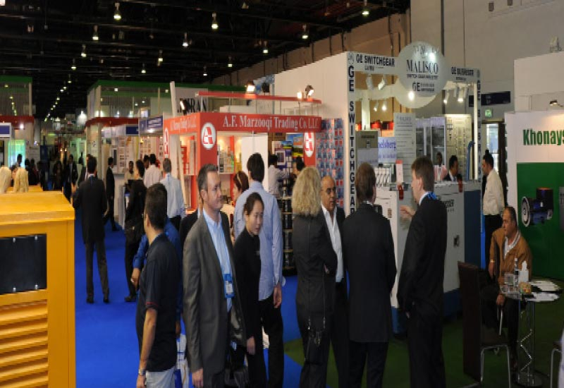Last year's show saw more than 1,000 companies from around the world in attendance.