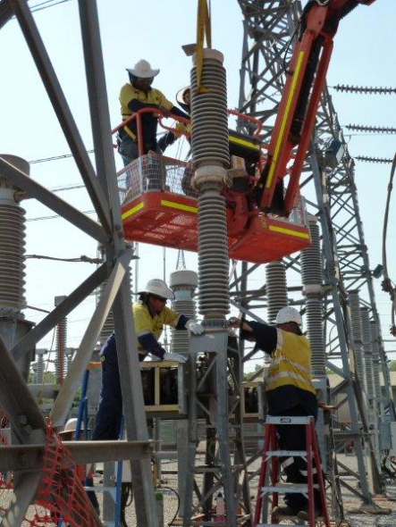 Electricity, Kuwait, Ministry of electricity and water, Water, News