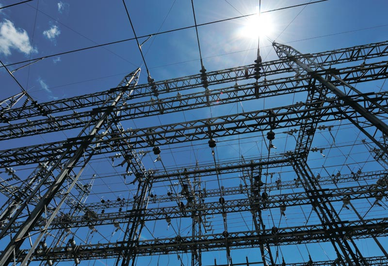 Sembcorp's Middle East projects are now valued at $2.9bn. (GETTY IMAGES)