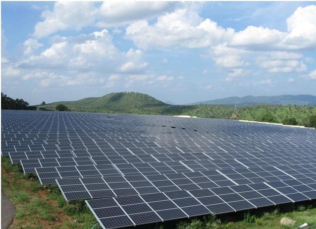 Enertech, Kuwait, Pakistan, PV, Pv modules, Solar, News