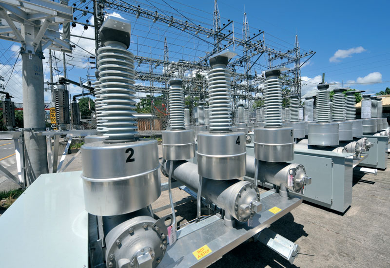 Utilities in the Middle East are continually looking for new ways to improve their efficiency, particularly in the power sector.