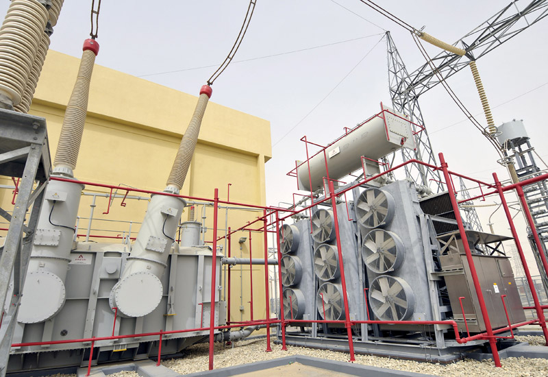 Saudi power infrastructure sees 700m riyal deal boost.